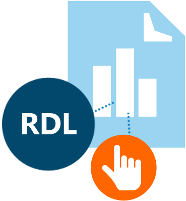 Customize your SSRS reports even more with Mobilizer through RDL.